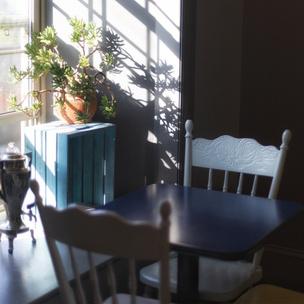 Фото №5 - Тест: Выбери самую уютную кофейню, а мы скажем, какое ты пирожное ☕