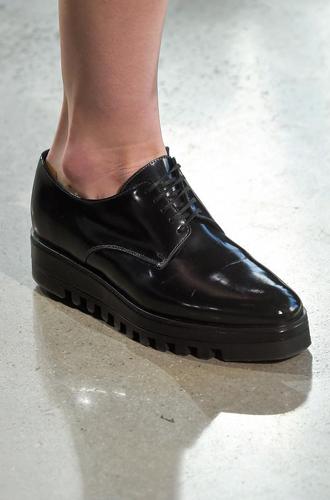 Фото №96 - Самая модная обувь сезона осень-зима 16/17, часть 2