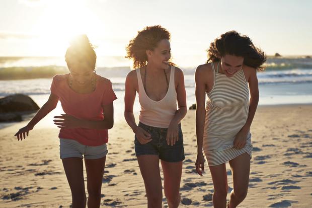 Фото №1 - Морские приключения: что взять с собой для отдыха на пляже