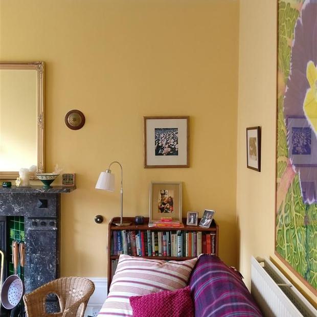 Фото №3 - Подбираем идеальный оттенок для разных комнат дома