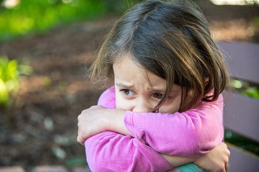 Фото №3 - Лариса Суркова: «Неважно, 2 года вашему ребенку или 22. Просто обнимите его»