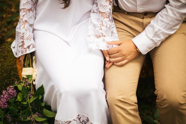 Фото №1 - Код по совместимости: как выбрать правильную дату свадьбы