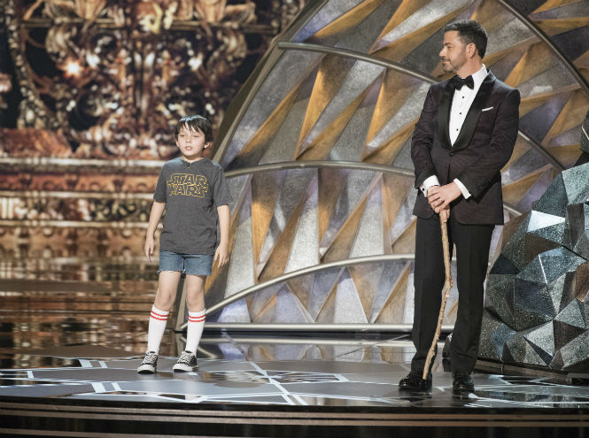 Фото №3 - Сколько стоил «Оскар-2018» (и кто выиграл, а кто проиграл)