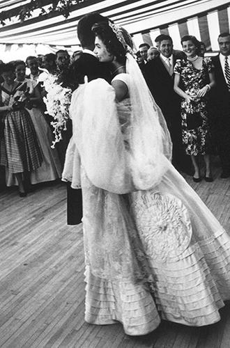 Фото №3 - Первый свадебный танец: маленькая история любви