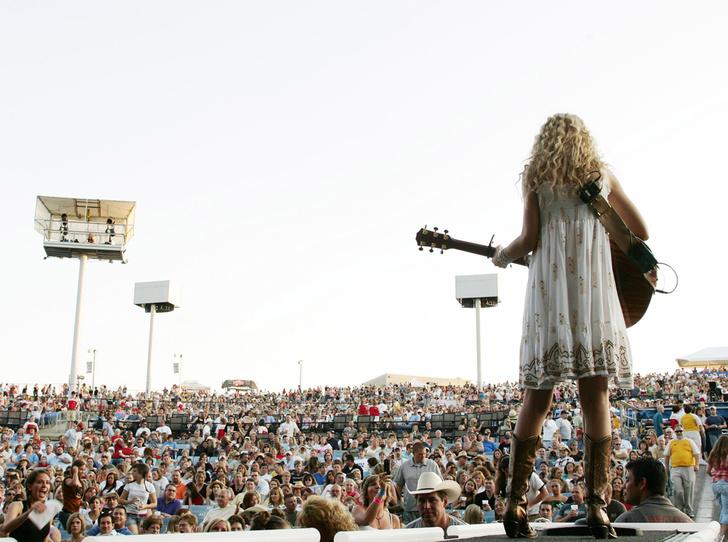 Фото №10 - Безупречная Тейлор Свифт: как сделать карьеру отличницы в шоубизнесе