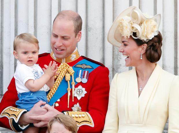 Фото №97 - Принц Уильям: история в фотографиях