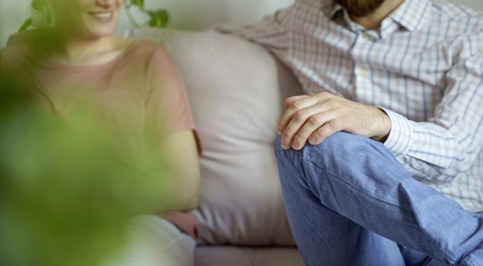 «Муж не понимает, что мы — партнеры и должны поровну делить обязанности по дому»