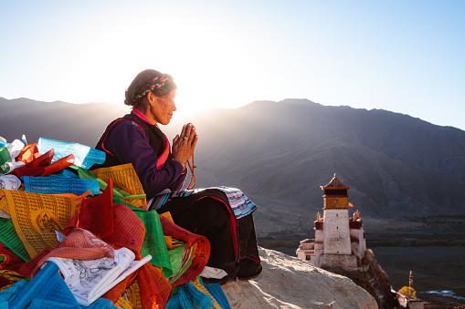 Фото №1 - Тибетская кухня