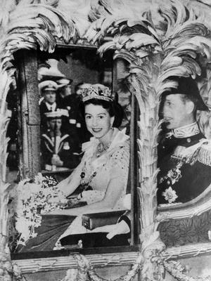 Фото №5 - 7 событий, которые навсегда изменили жизнь британской королевской семьи