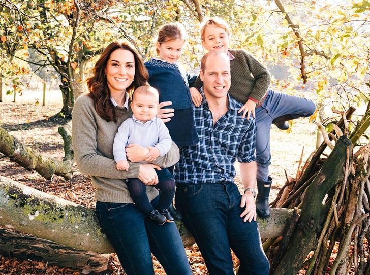 Фото №6 - Герцогиня Кейт рассказала, как Джордж и Шарлотта помогают ей на кухне (и в чем секрет ее счастья)