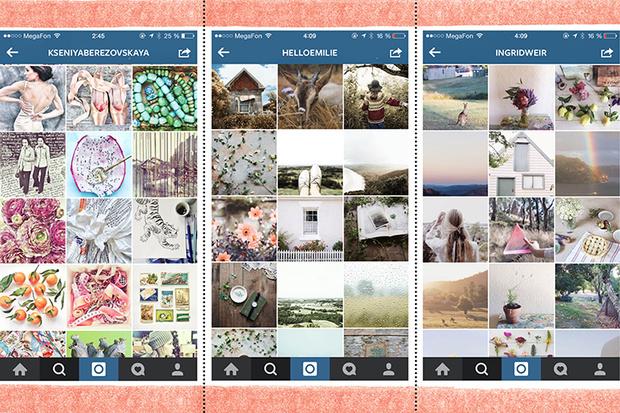 Фото №2 - Как сделать свой Instagram красивым