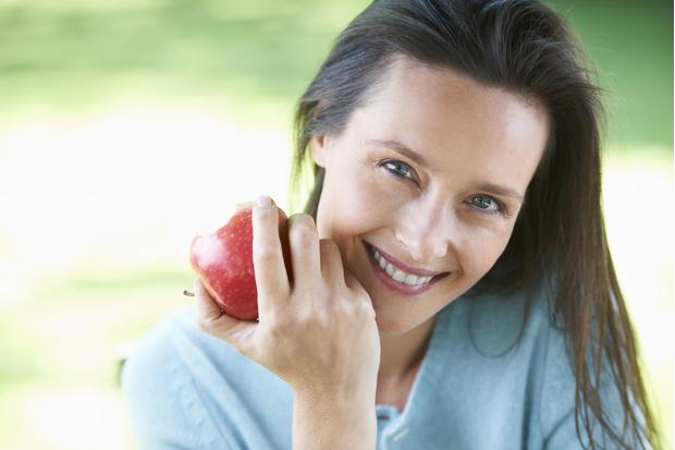 Фото №2 - Яблочная диета: экспресс-похудение и детокс