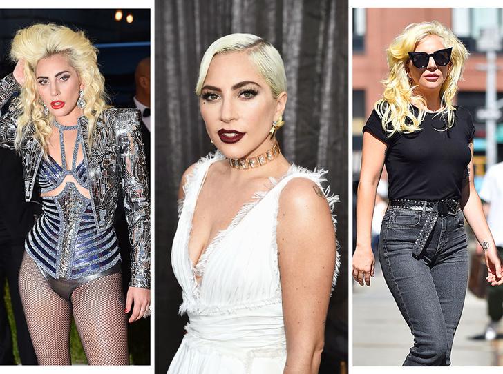 Фото №1 - Как Леди Гага стала настоящей леди (и почему она больше не королева эпатажа)