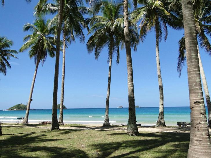 Фото №11 - 10 лучших пляжей планеты
