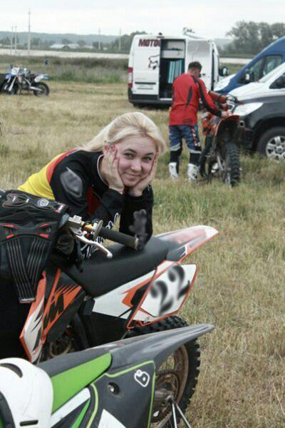Фото №40 - Байкеры Ульяновска: 15 признаний в любви мотоциклу