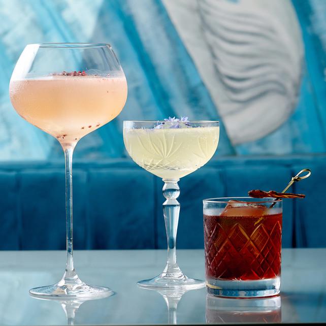 Фото №3 - Жаркие летние ночи: 4 рецепта простых и освежающих коктейлей