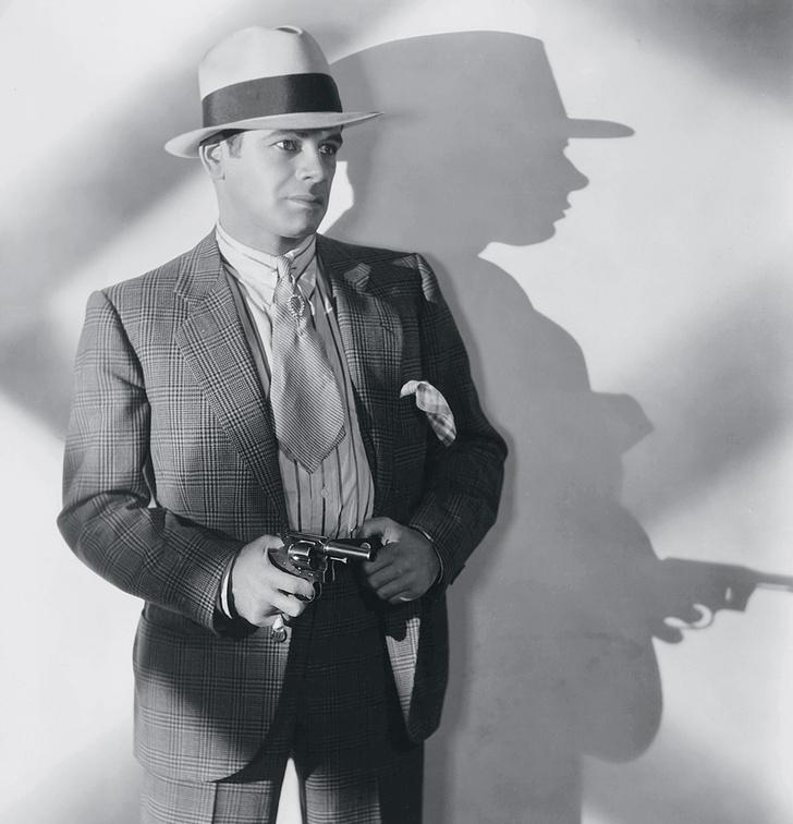 Фото №1 - Аль Капоне: 8 мифов о мафиозо