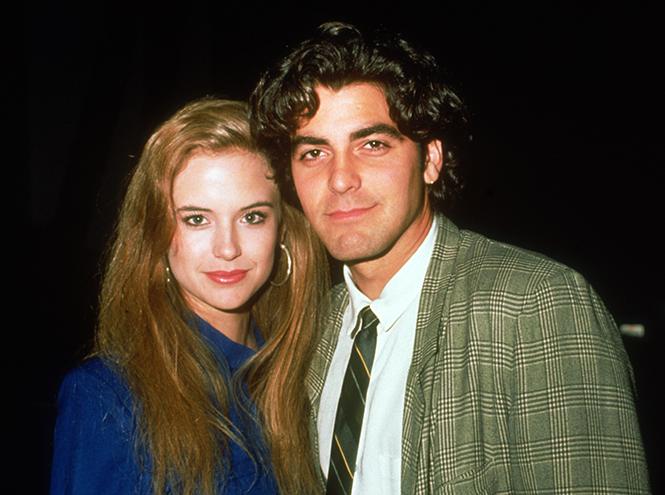Фото №10 - 8 неожиданных звездных пар: с кем встречались знаменитости в молодости