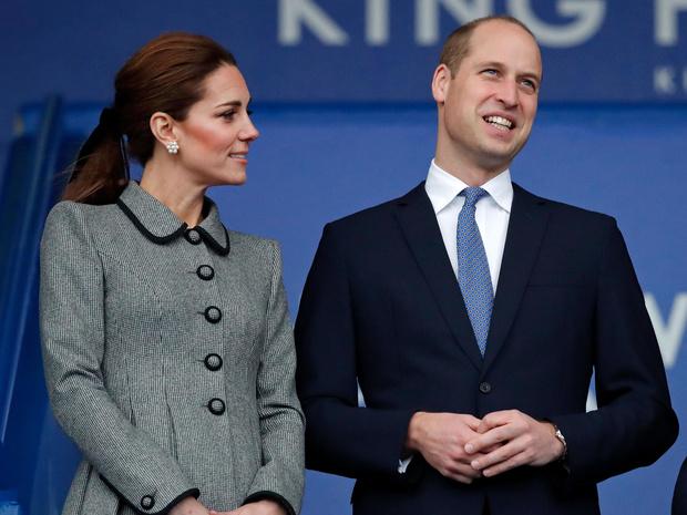 Фото №2 - 10 вещей, которые изменятся в жизни Кейт, когда она станет королевой