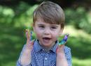 Опасная привычка принца Луи, которая беспокоит его родителей