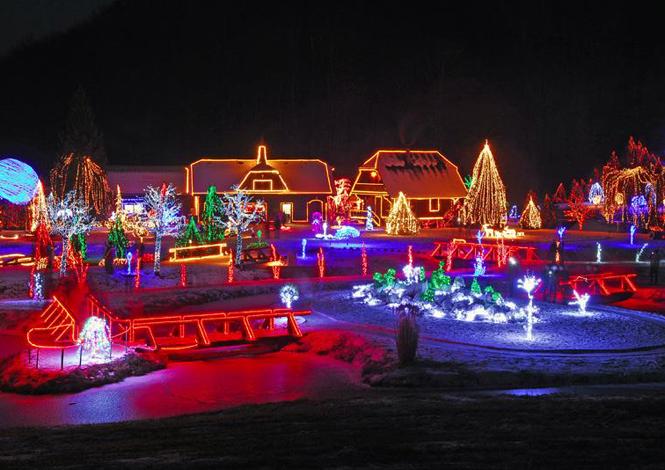 Фото №6 - Рождество в Европе: неизведанные праздничные маршруты