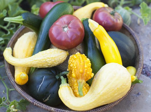 Фото №3 - Сырое меню: вкусные сыроедческие рецепты