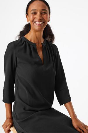 Фото №5 - Герцогиня-дизайнер: как выглядит новая коллекция одежды от Меган