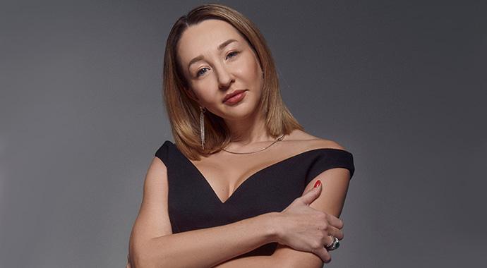 Дарья Стаховская