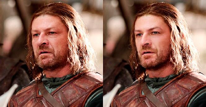 Фото №6 - Как на самом деле должны выглядеть герои «Игры престолов» (фото)