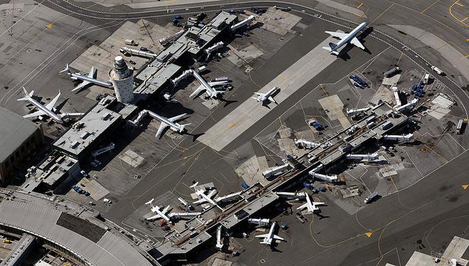 К чему снится аэропорт, сонник