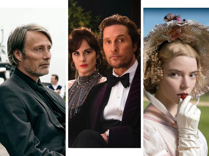 Фото №1 - 20 лучших фильмов 2020 года, которые стоит посмотреть