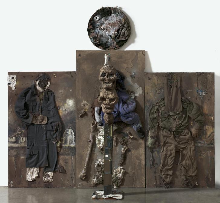 Фото №7 - «Выбор коллекционера»: Денис Химиляйне и Сергей Лимонов об аукционе Vladey