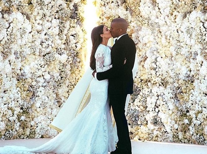 Фото №17 - От Одри Хепберн до Меган Маркл: знаменитые невесты в платьях Givenchy