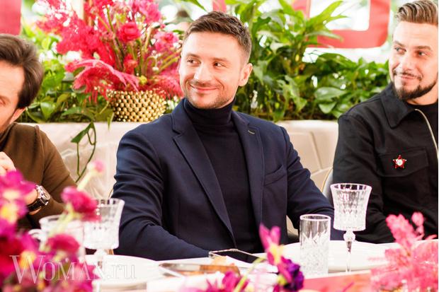 Фото №3 - Ивлеева дружит с Пугачевой, а Собчак с Саевой: какие секреты раскрыла подготовка к «Премии Муз-ТВ»