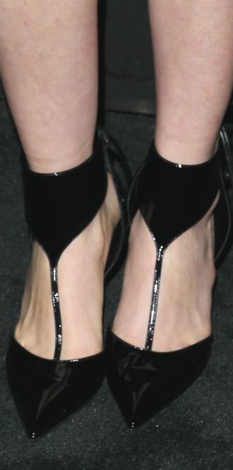 Фото №13 - Обувные бренды звезд, часть 3: Salvatore Ferragamo, Stuart Weitzman, Brian Atwood