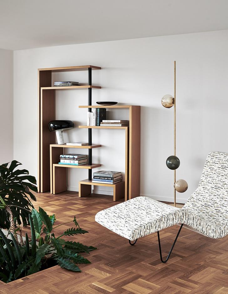Фото №5 - Двухэтажная вилла в Швеции для семьи дизайнеров