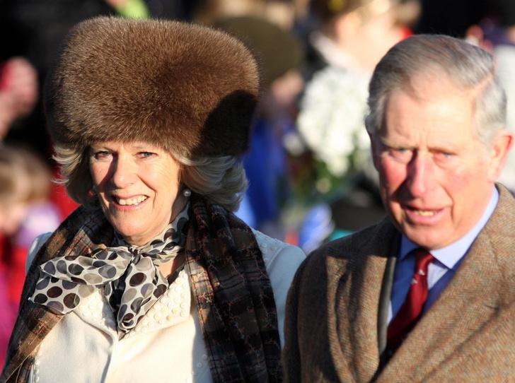 Фото №7 - От Королевы до герцогини Кейт: как королевские особы носят мех