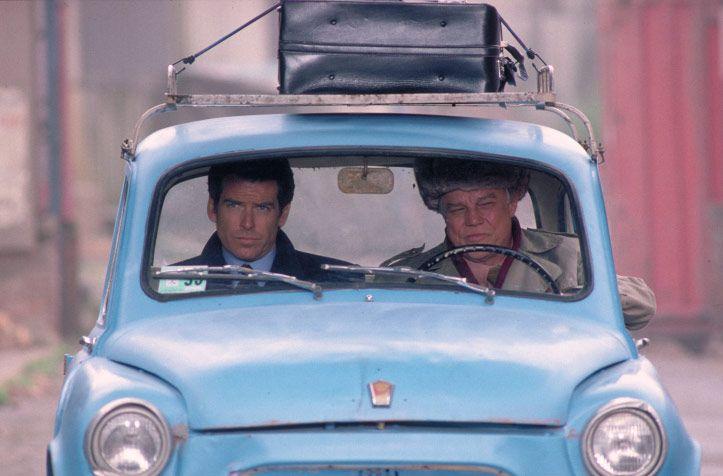 Фото №3 - Джентльмены на светофорах. Простые правила, которые отличают культурного водителя от всех остальных