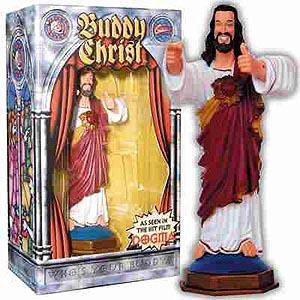 Фото №1 - Иисус против Супермена на прилавках магазинов