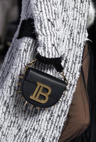 Фото №47 - Самые модные сумки осени и зимы 2019/20