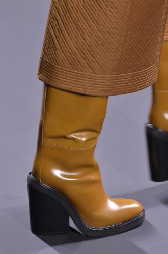 Фото №104 - Самая модная обувь сезона осень-зима 16/17, часть 1