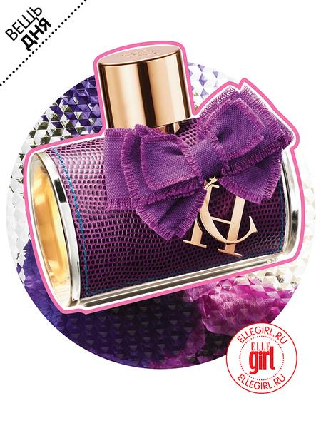 Парфюмерная вода CH Eau De Parfum Sublime, Carolina Herrera