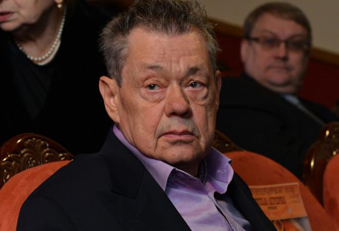 Врачи диагностировали у Караченцова опухоль