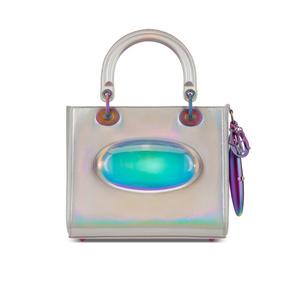 Фото №3 - Искусство и мода: проект Lady Dior Art показал новые версии легендарной сумки
