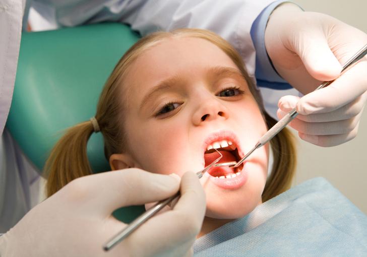 Фото №5 - Молочные зубы