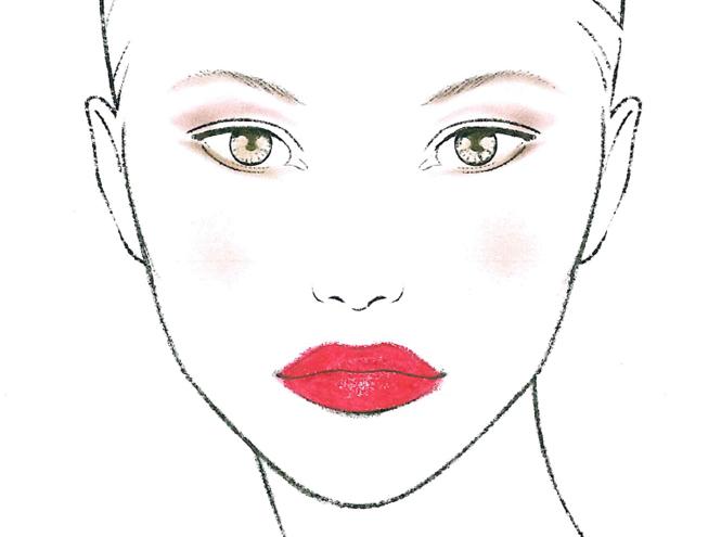 Фото №3 - Все на бал: три варианта праздничного макияжа от визажиста Christian Dior