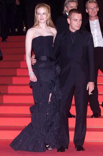 Фото №19 - Королева Канн: все модные образы Николь Кидман за историю кинофестиваля