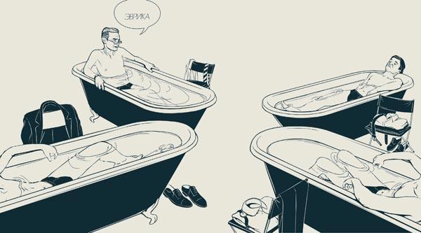 Фото №1 - От чего погибают инновации