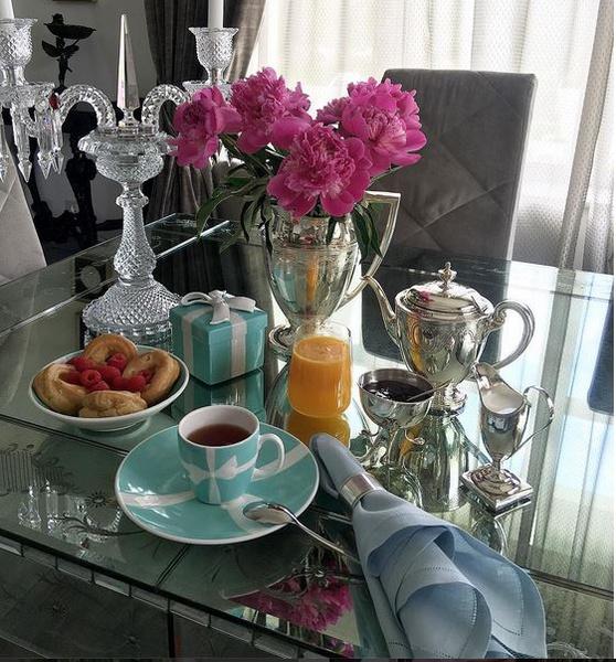 Фото №6 - 10 королевских завтраков Яны Рудковской