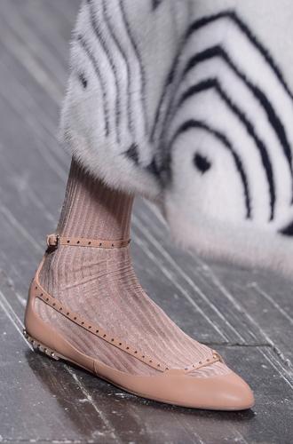 Фото №69 - Самая модная обувь сезона осень-зима 16/17, часть 2